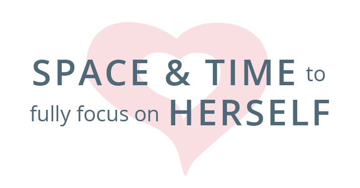 RAW | Space and Time To Fully Focus On Herself | Transforming Women | Supported Living | Incubation | Disadvantaged Women | Rehabilitation