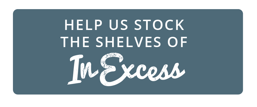 Donate to In Excess